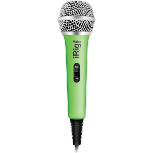 IK Multimedia iRig Voice