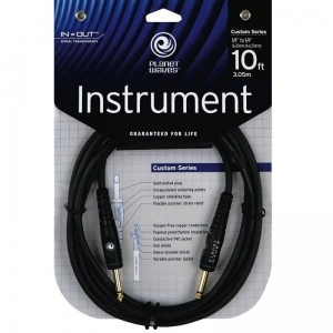 Planet Waves Custom Instrument (3m)