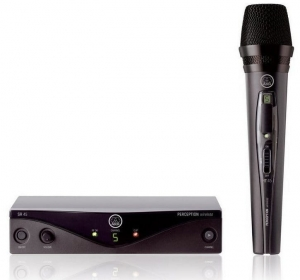 AKG PERCEPTION Wireless 45 Vocal Set