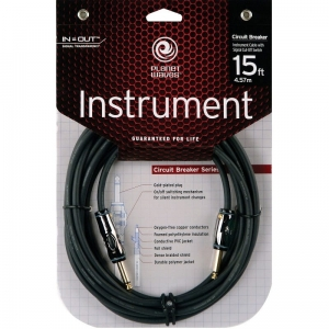 Planet Waves Circuit Breaker Instrument (4,5m)