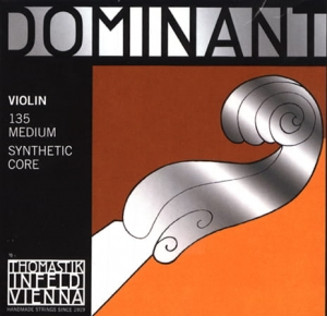 Thomastik-Infeld DOMINANT Violin 135