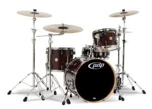 PDP Concept Birch, CB420 (Cherry to Black Fade)