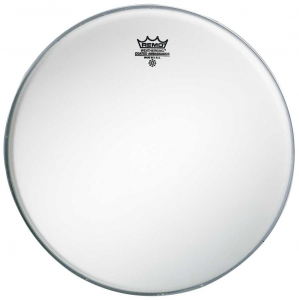 Remo Ambassador Coated 13""