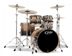 PDP Concept Birch, PDCB2215 NC (Natural to Charcoal Fade)